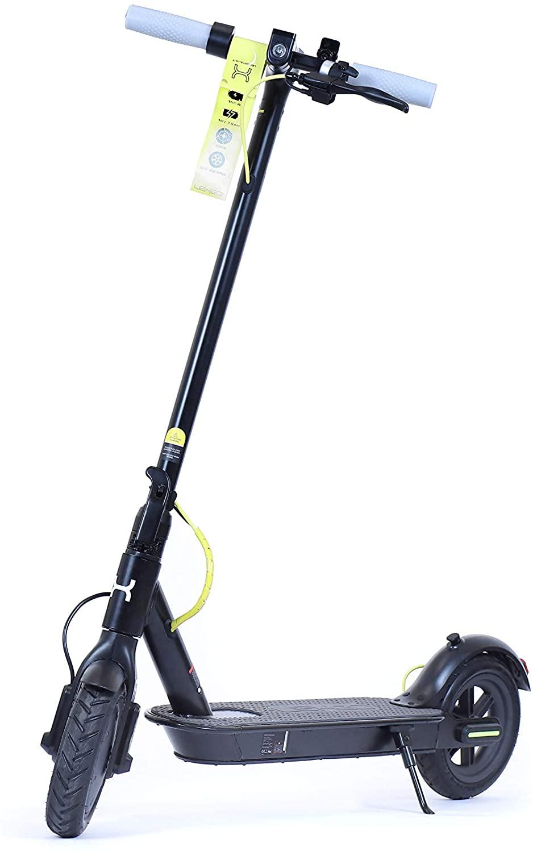 Monopattino elettrico Lexgo R9 Pro ad Ottobre 2021