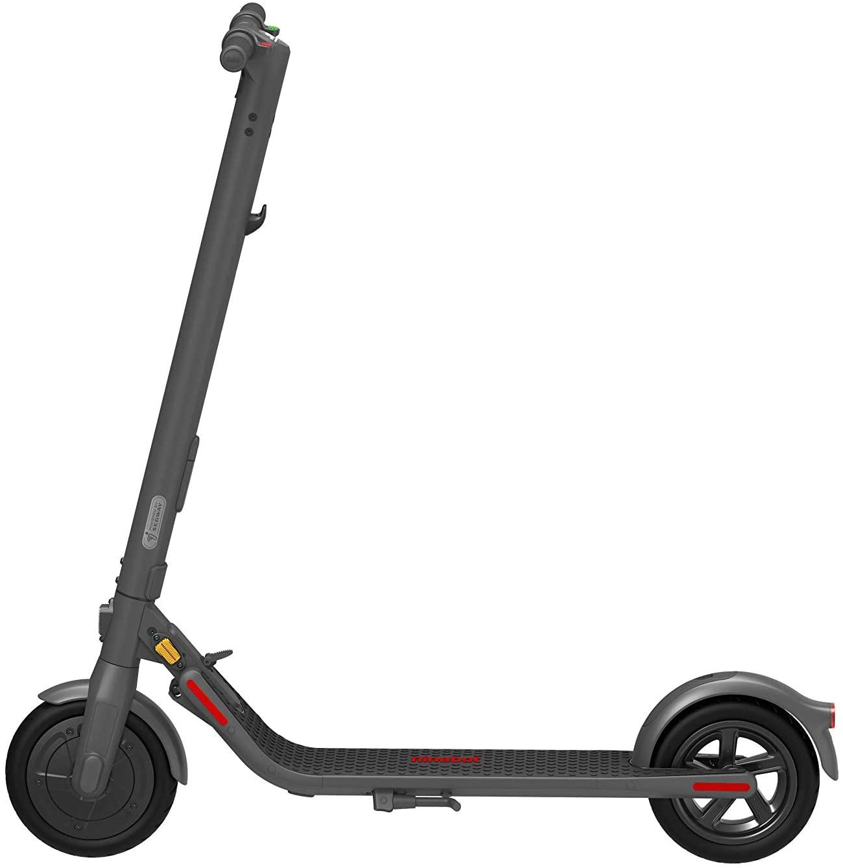 Monopattino elettrico Ninebot by Segway E22E ad Aprile 2021
