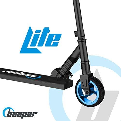 Monopattino elettrico Beeper Lite ad Aprile 2021